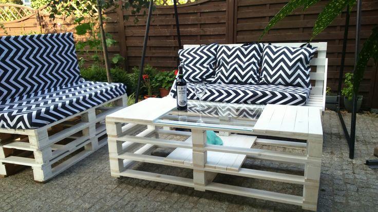 Wodden furniture/backyard