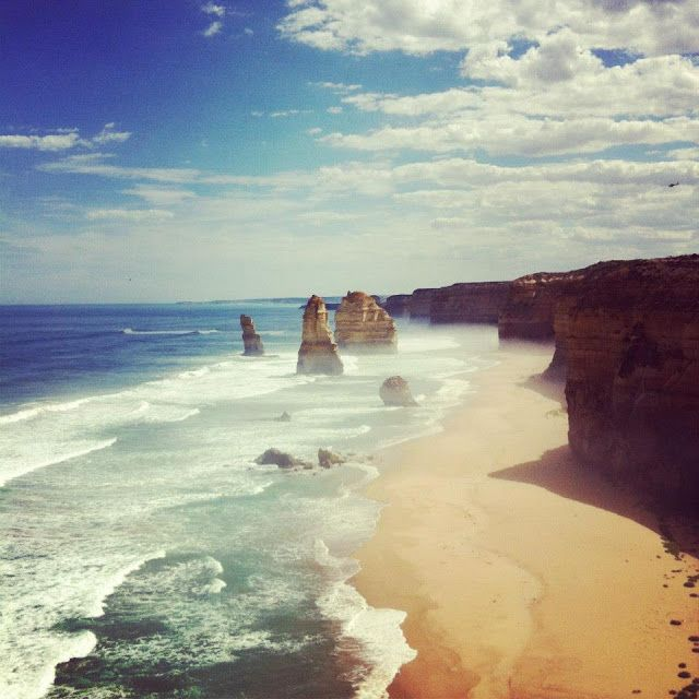 Great Ocean Road, Melbourne #thingstodoinmelbourne #melbourne #weekend