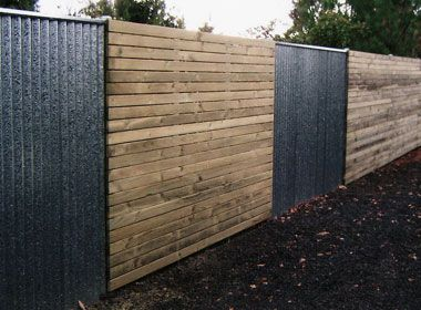 © Begonia City Fencing and Eureka Fencing & outdoor Concepts - Ballarat Victoria - Timber Fencing, Steel Privacy, Mini Orb, Tubular Fencing, Picket fencing, Mesh Fencing,
