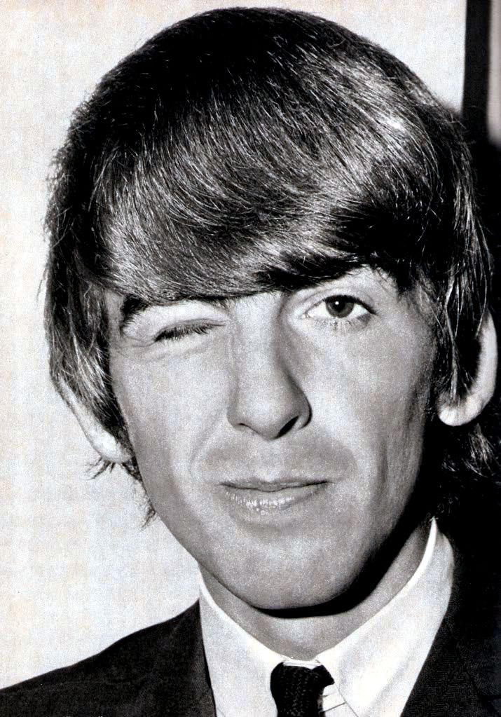 17 Best images about George Harrison on Pinterest ...