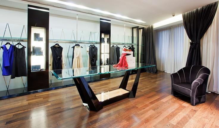 Reserva la sala VIP para una presentación privada de nuestras colecciones