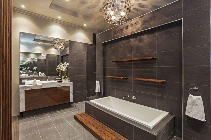 Christopher Bathroom - WOW! Homes www.wowhomes.com.au
