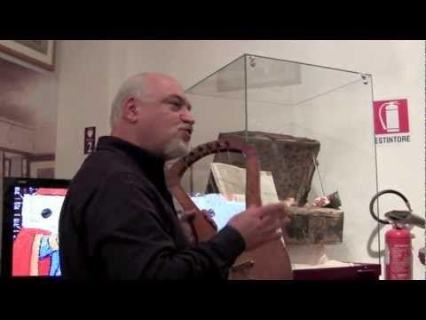 ▶ PRIMA GIORNATA EUROPEA DELLA MUSICA ANTICA Storia strumenti antichi - 1 - YouTube
