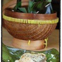 Tum Daging ala Bali