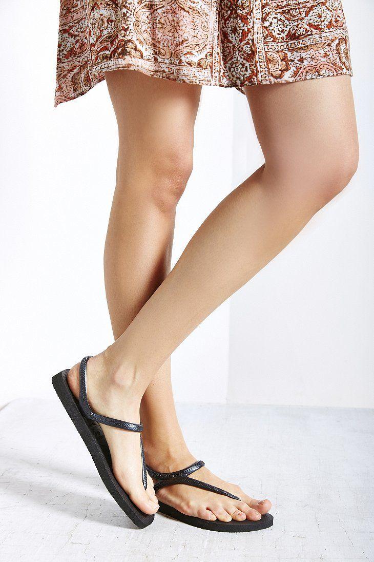 fdb58545b5b73 Havaianas Flash Urban Sandal - Urban Outfitters