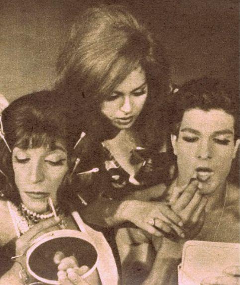 Sadri Alışık - Türkân Şoray - İzzet Günay (Fıstık Gibi Maşallah/1964)