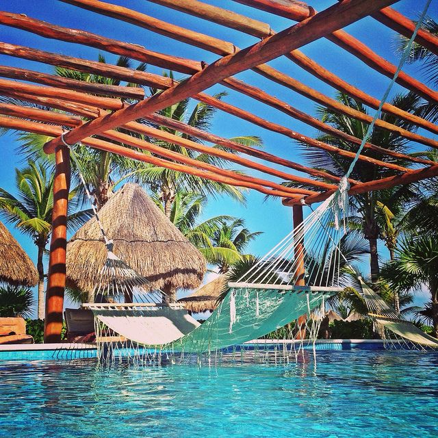 Our Honeymoon Spot - Excellence Playa Mujeres