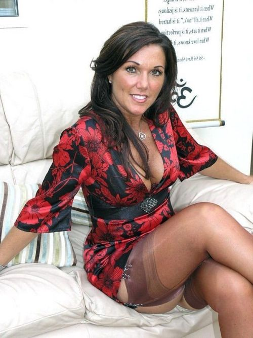 British milf cougar