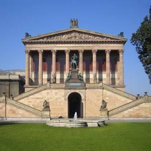 Alte Nationalgalerie - Meisterwerke aus Klassizismus und Romantik