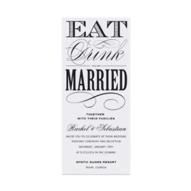 25  best ideas about Wedding invitation sayings on Pinterest ...