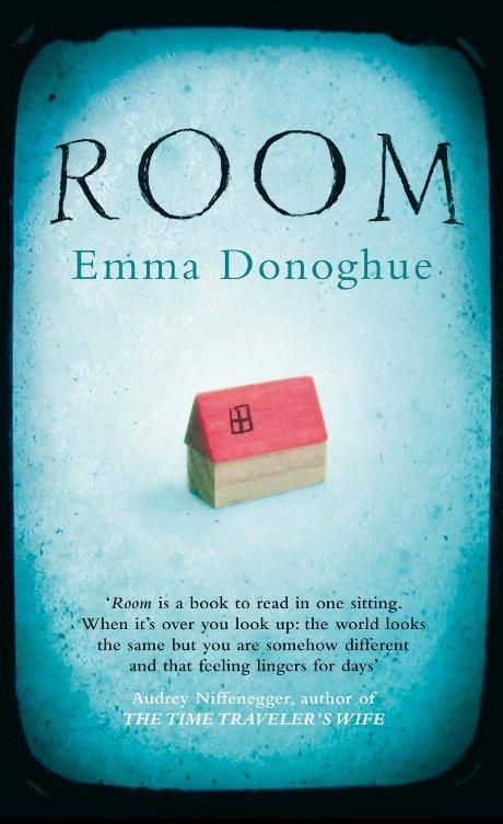'Room' by Emma Donoghue – The Clueless Cat