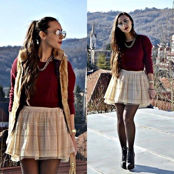 More looks by Simona Tinca: http://lb.nu/simonici  #love #happiness #passion #hot #lips #nekles #fur #glasses #long