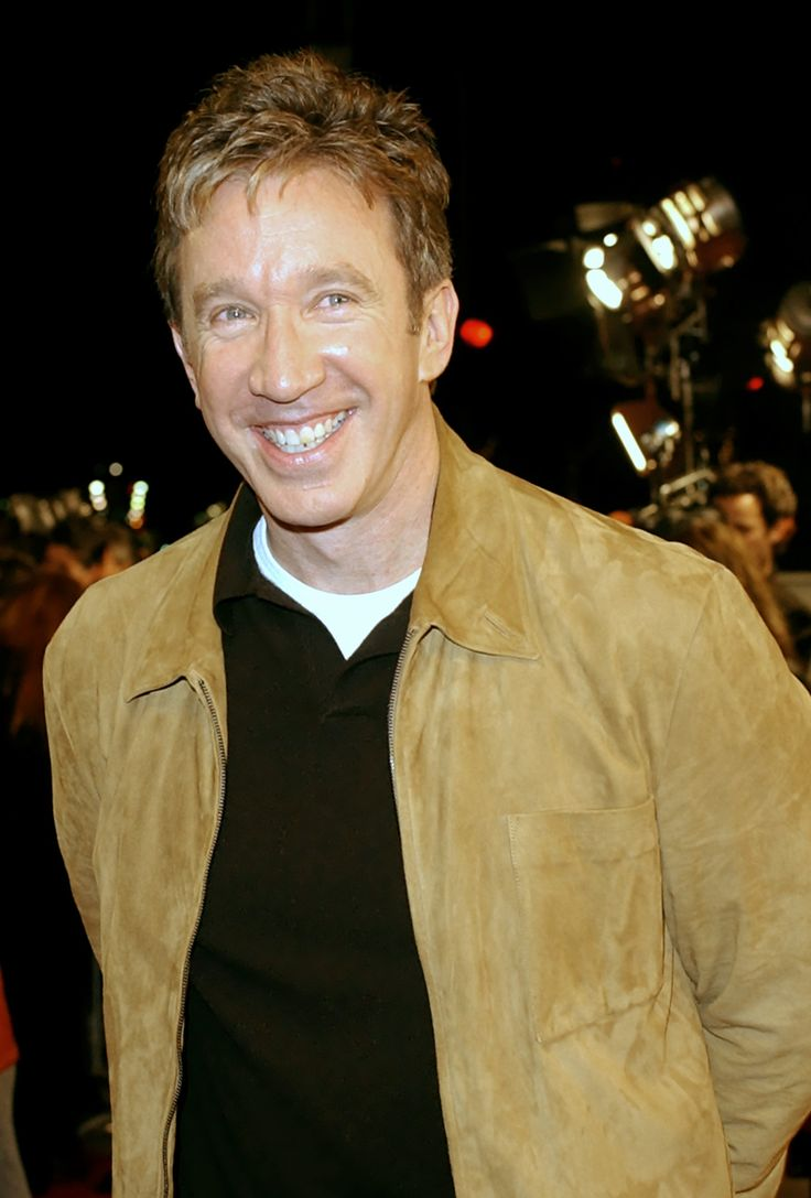 Tim Allen Kids | www.pixshark.com - Images Galleries With ...