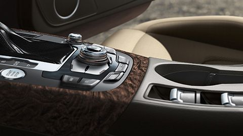 A5 Cabriolet > Audi Deutschland