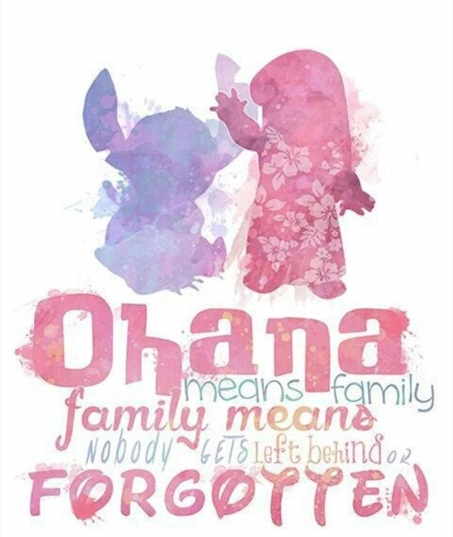 27 best disney board backgrounds images on pinterest disney lilo and stitch ohana printable by littobittoeverything voltagebd Images