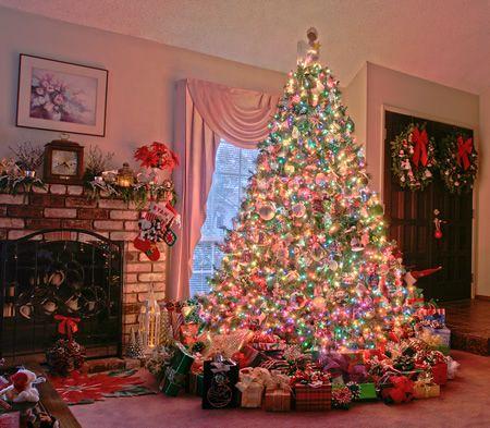 Como-decorar-el-árbol-navideño.jpg (450×393)