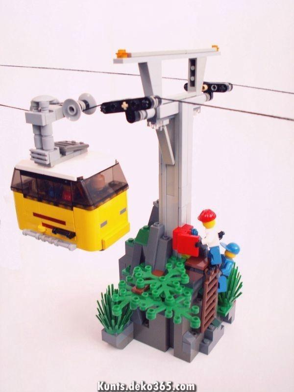 Lego Lego Ideen Lego Diy