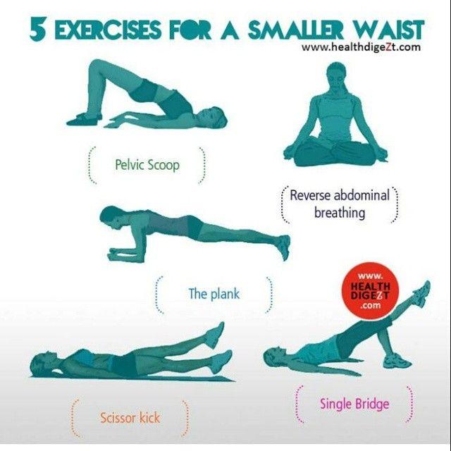 17 Best ideas about Tiny Waist Workout on Pinterest | Tiny ...