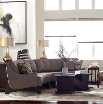 Where is Stickley Fine Furniture located?