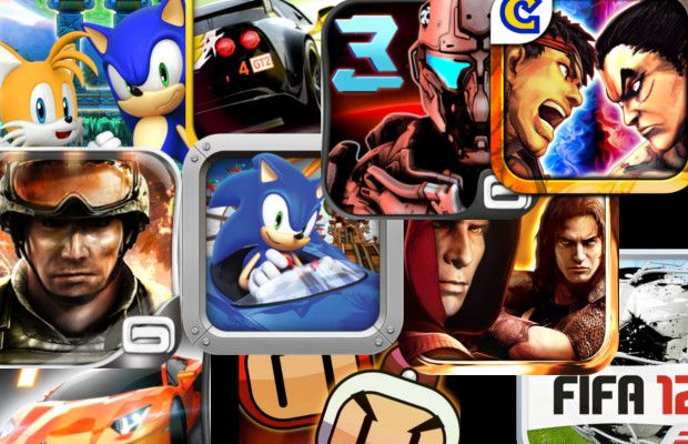 Fifa 13, Real Racing 2, Asphalt 7: melhores jogos multiplayers para smartphones
