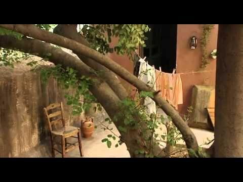 ΜΑΤΩΜΕΝΑ ΧΩΜΑΤΑ ΕΠΕΙΣΟΔΙΟ 1 - YouTube