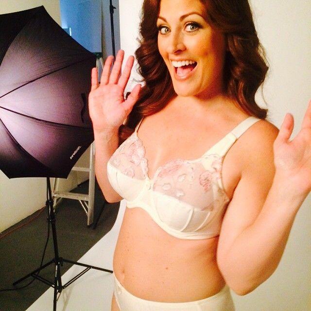 26be254f2 #elila #elilafullfigure #bra #lingerie #fullfigure #plussize #fashion  #selflove #selfcare #purebodylove