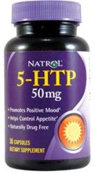 "Did you know? 5-HTP is an immediate precursor to serotonin, the ""feel good hormone."" This product by @Natrol Vitamins & Nutritional Supplements is #AshleyKoffApproved"