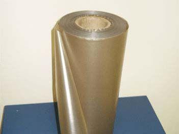 Lona Plástica Transparente Reciclada