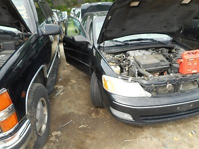 2000 Toyota Avalon XLS ABS Module W/ Pump OEM Products