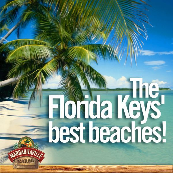 If you really need an excuse to make it down to Key West, here are five. (Bonus: there's a MARGARITAVILLE in Key West)