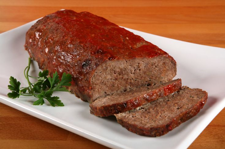 A Little Bit of This, That, and Everything: The Perfect Meatloaf Recipe