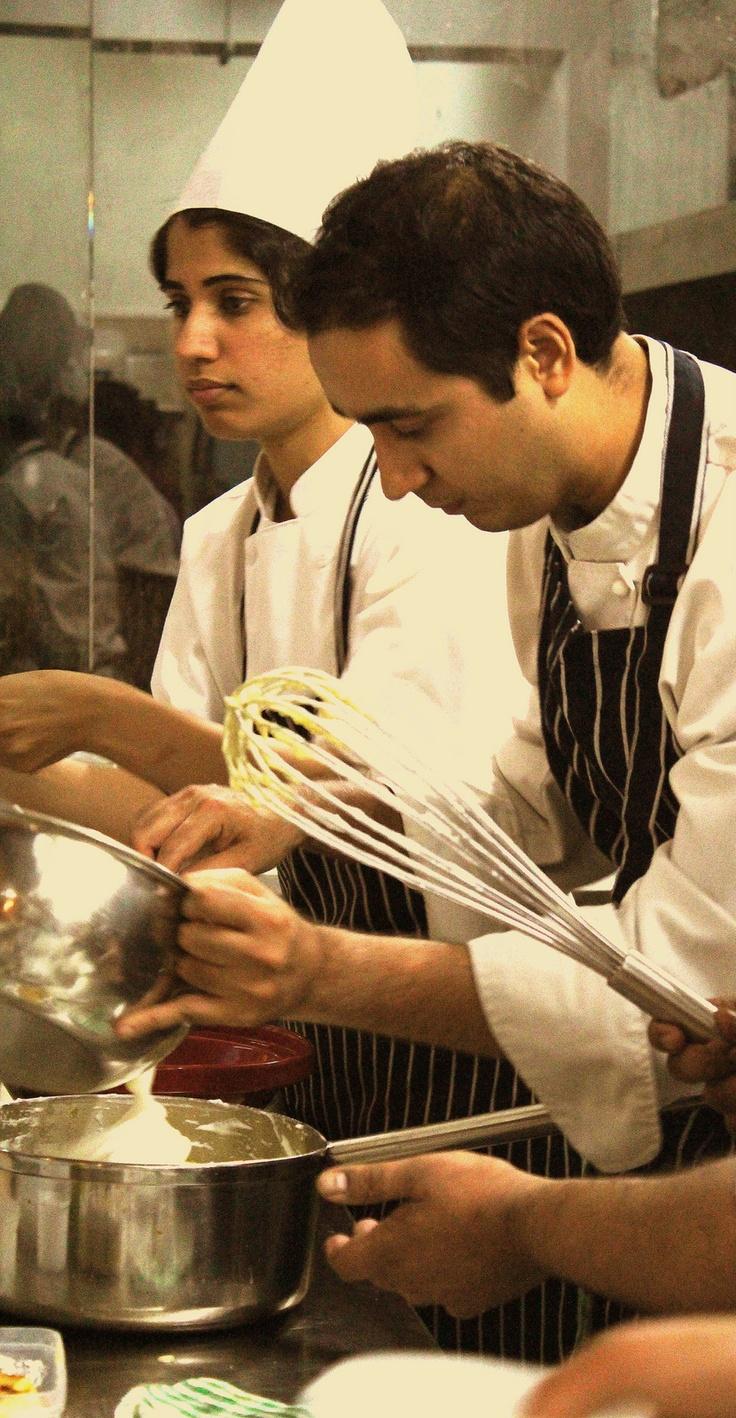 Chef Mayur