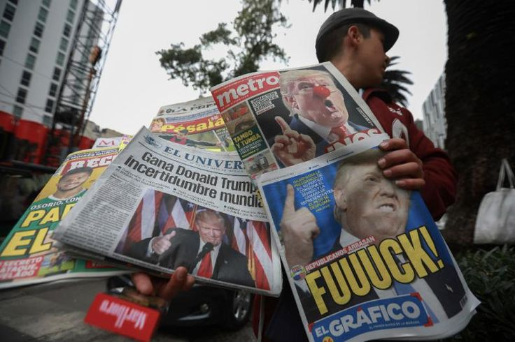 Trump Presidente: Cuando votar independiente es botar el voto - Vix