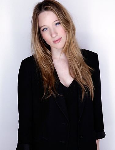 The beautiful Sophie Lowe will be playing the iconic Alice!