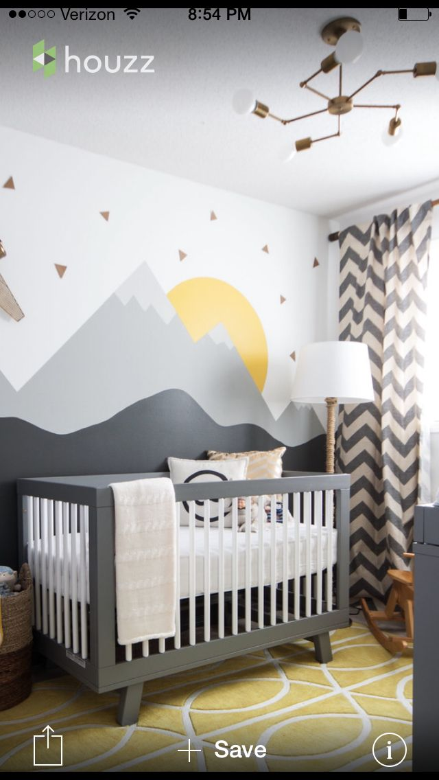 Like this crib too