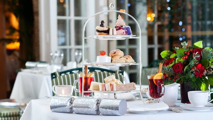 See details of the legendary English Afternoon Tea suites at The Chesterfield Mayfair Hotel, in Central London. Part of Red Carnation Hotels.