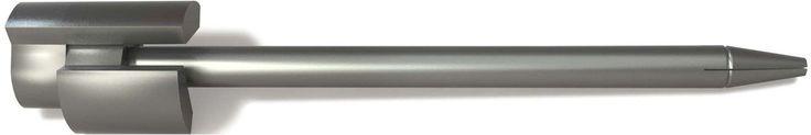 EZ-Set 402302 Door Saver II Hinge Pin Door Stop Oil Rubbed Bronze Door Stop Hinge Pin Stop