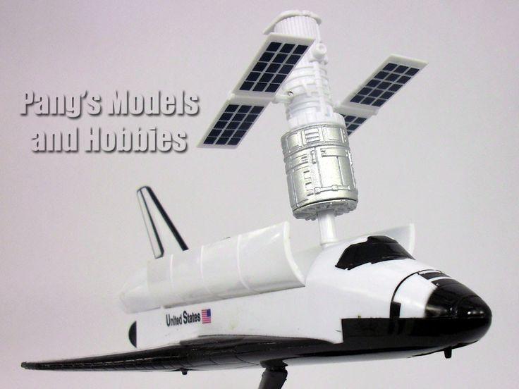 Space Shuttle Adventure Kit by NewRay