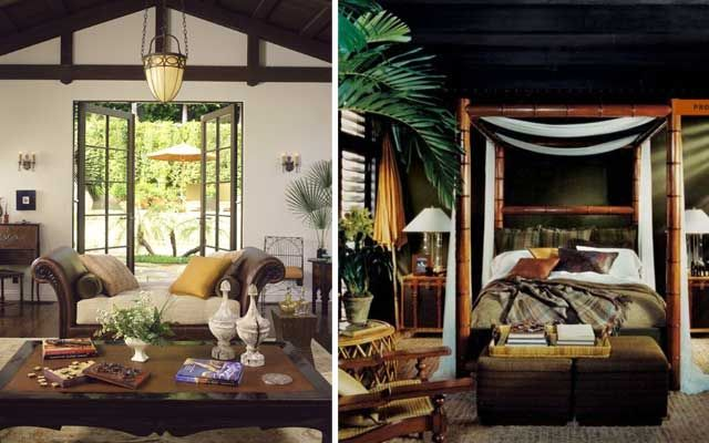 17 best ideas about estilo colonial on pinterest - Salon estilo colonial ...