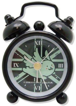 Flying Mint Bunny desk clock?! Yes please! $6.74 on RightStuf. #HetaliaDesks Clocks, Alarm Clocks, Mint Bunnies, Minis Dog Qu, Bunnies Clocks, Youseisan Minis, Fly Mint, Minis Desks, Clocks Hetalia