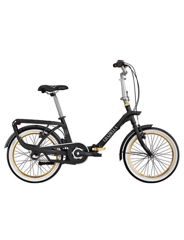 Tutto il fascino della mitica Graziella rivisitata in chiave moderna.  Bottecchia Graziella Passione Pieghevole in offerta su Rospetto.com 561,39€! #bottecchia #bici #bicicletta #bicipieghevole #graziella #graziellapassione #foldingbicycle #foldingbike #shimano #sport #cycle #instabike #bikelovers #ciclyng #stayfit