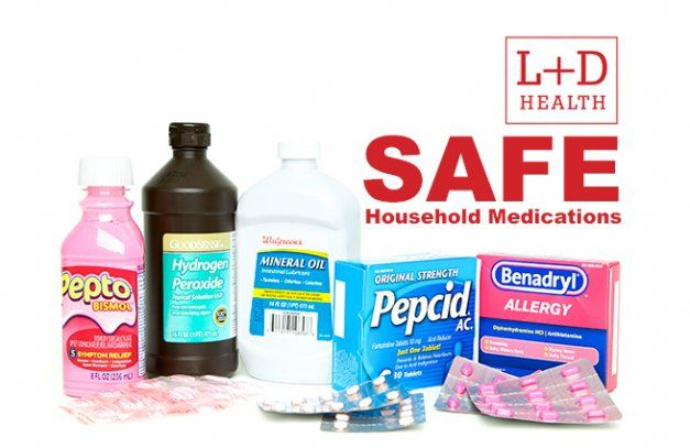 Safe human medications for dogs