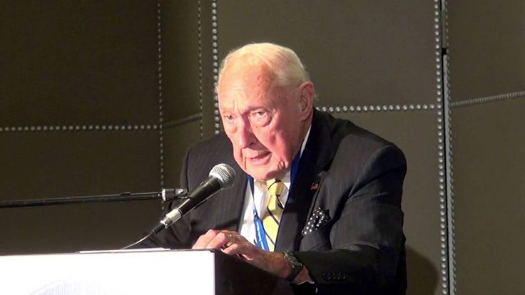 Admiral (Ret.) James Ace Lyons August 21 2016 LA conference Islam and Western Civilization: Can they Coexist?