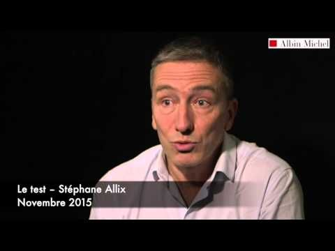 Test médium : Stéphane Allix apporte-t-il des preuves de l'après-vie ? - http://www.unidivers.fr/stephane-allix-test-vie-mort-medium/ - Spiritualités Religions
