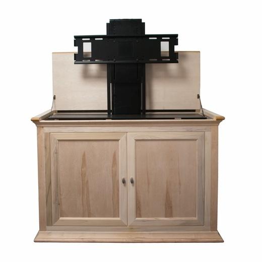 diy tv cabinet lift woodworking projects plans. Black Bedroom Furniture Sets. Home Design Ideas