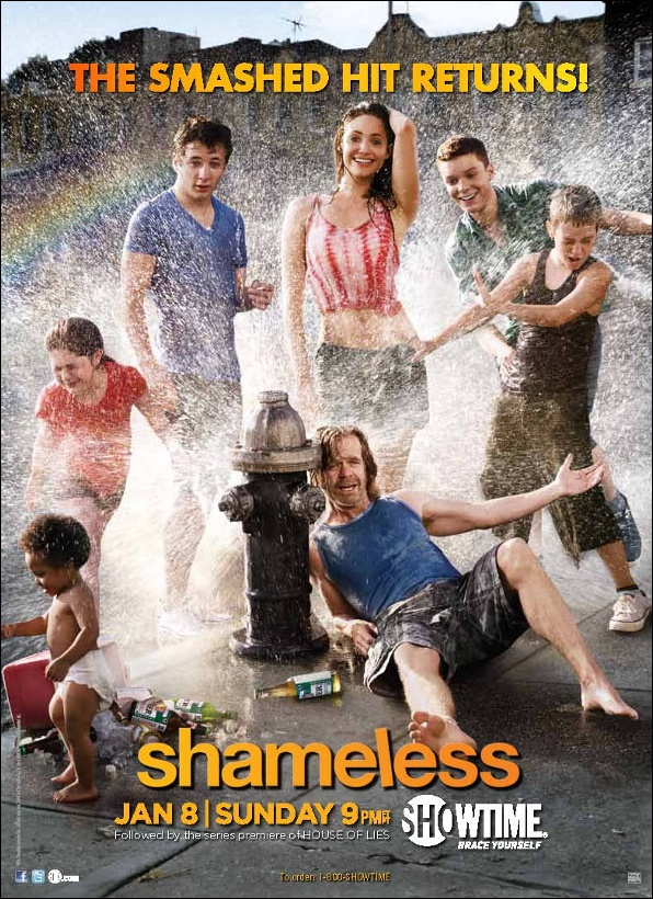 TV Season #44 - Shameless: Season 2