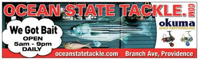 RI's Bait and Tackle Shop  Branch Ave Providence RI