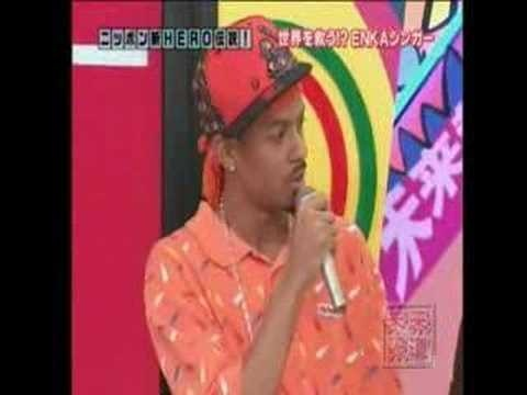 Jero - Japan's First Black Enka Singer