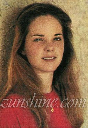 melissa sue anderson - Google Search