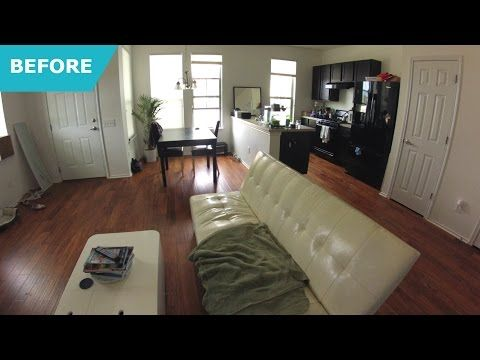 Multi Functional Room Makeover Ideas IKEA Home Tour Episode 203